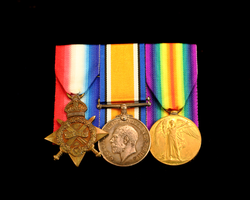 Norms Medals